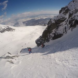 find your line freeride kemp tatry